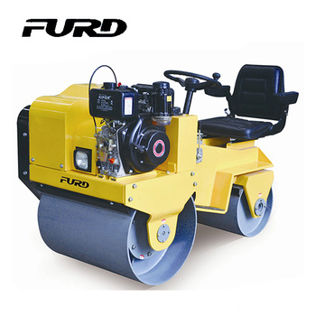 Ride On 700Kg Weight Of Road Roller (FYL-850)