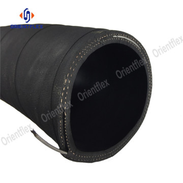 High Textile Cord Water Suction And Discharge Hose