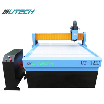 Wood CNC Router Machine For Furniture Production