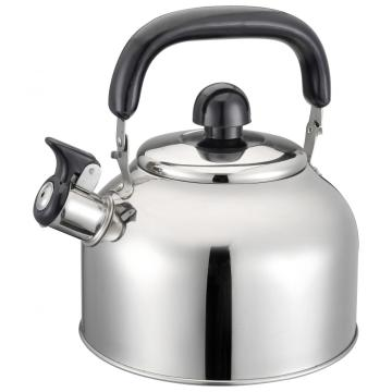 Satin Polishing Whistling Kettle