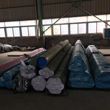 Hot Rolled 321 Sch 10s Pipe