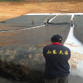 2.0 mm HDPE Geomembrane for Fish Farm Liner