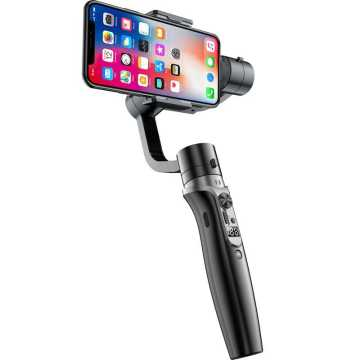 Good performance handheld stabilizer for smartphone
