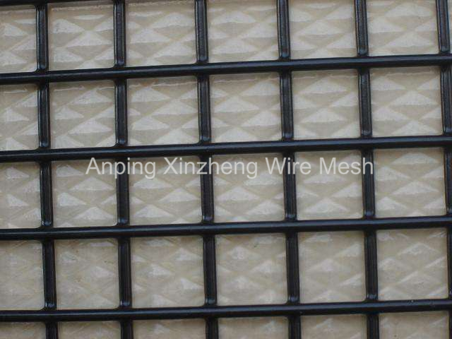 Pvc Welded Panels