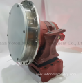 ZF gear reducer motor