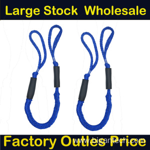 Docking Line Ropes for Boats Dock Ties 4FT