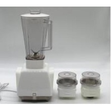 High speed glass home soup blender