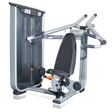 Professional Exercise Equipment Converging Shoulder Press