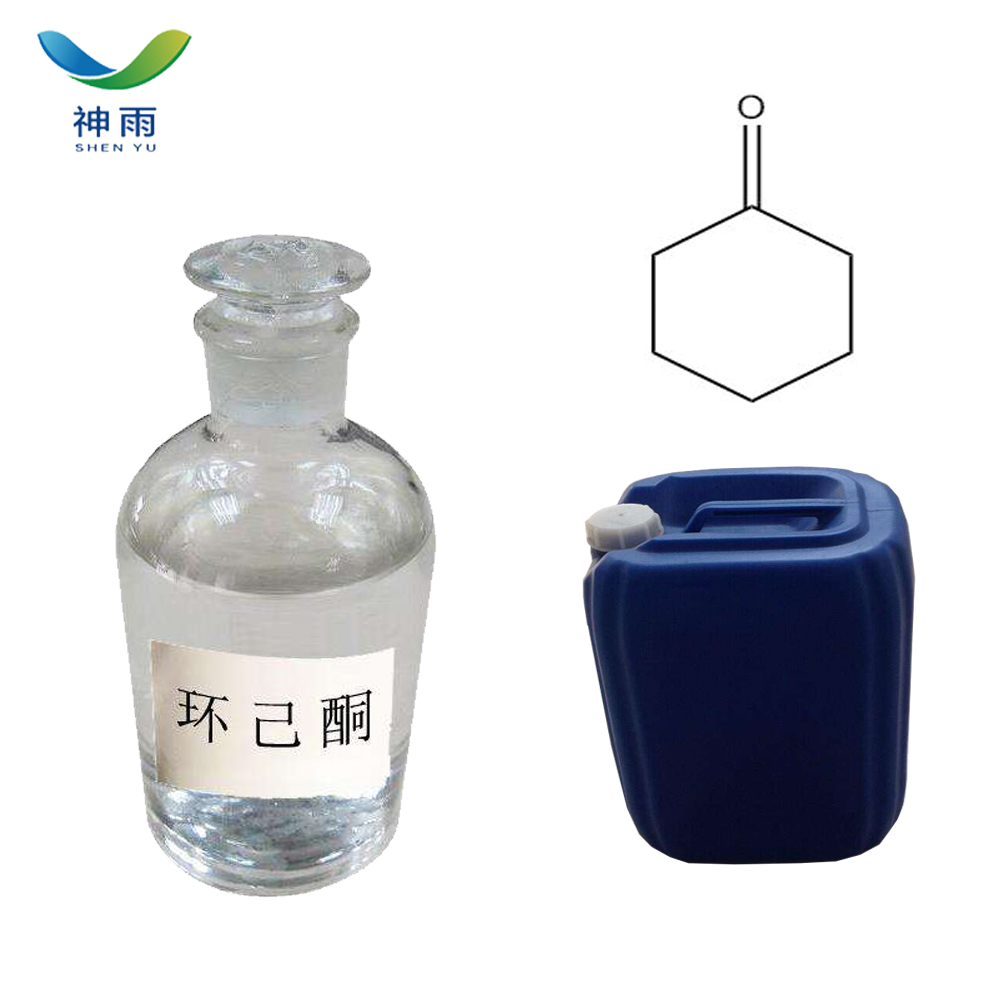 Cyclohexanone Cheap Price