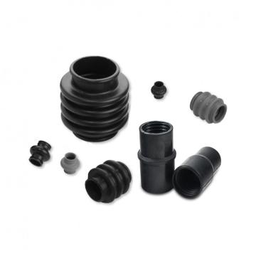 OEM Various Silicone Shape Custom Molded Rubber Bellows