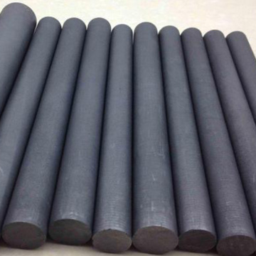 ISO9001 High quality of Isostatic Graphite rod
