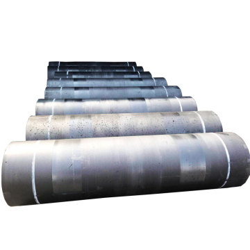 UHP 600mm Graphite Electrode for EAF Steel Making