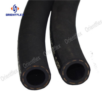 Blue cloth impression robust hose air compressor
