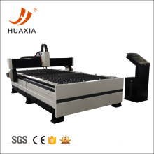 CNC desktop plasma cutting machine with drilling function