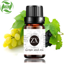 Natural organic Pure Grape Seed oil essential oil