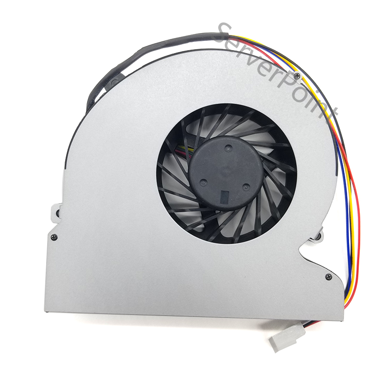 Genuine new for POWER LOGIC PLB11020B12H DC 12V 0.70A 4-wire 4-Pin connector 65mm Server Baer Cooling fan