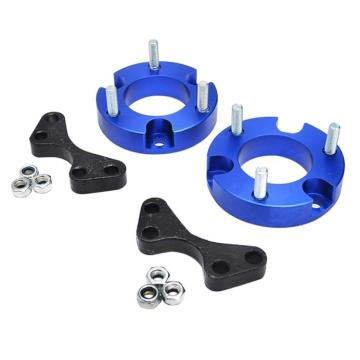 Pick up truck accessories front coil spring spacer