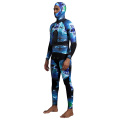 Seaskin Full Body and Hooded Spearfishing Wetsuit