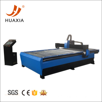 200A big power cnc plasma cutter