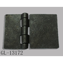 Cargo Hinge with Surface Treatment is Raw
