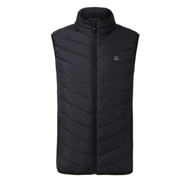 Amazon USB Heated Vest with battery pack