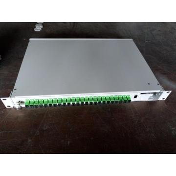 24 ports SC/APC Rotating type Fiber Box