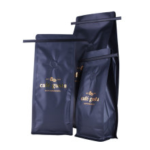 Environmental Friendly Compostable Green Tea Packaging China Factory