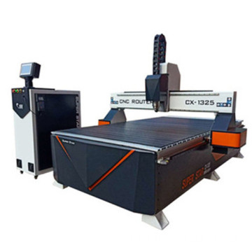 Single spindle 1325 advertising machinery wood router