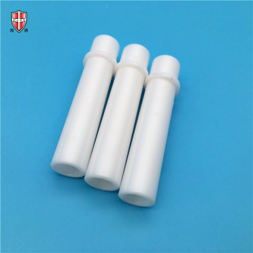 insulated ZrO2 zirconia ceramic ferrule sleeve