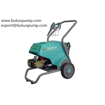 F series 60hz deck pressure cleaner