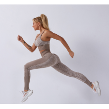 Sportswear Running Leggings Yoga Sets