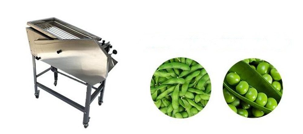 Green bean pea sheller2