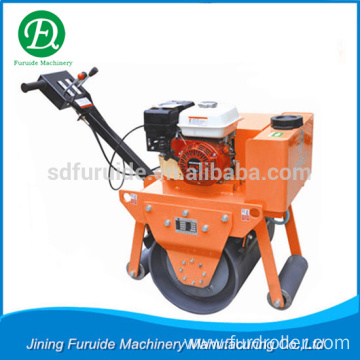 High quality walk behind mini vibro compactor for sale (FYL-600)
