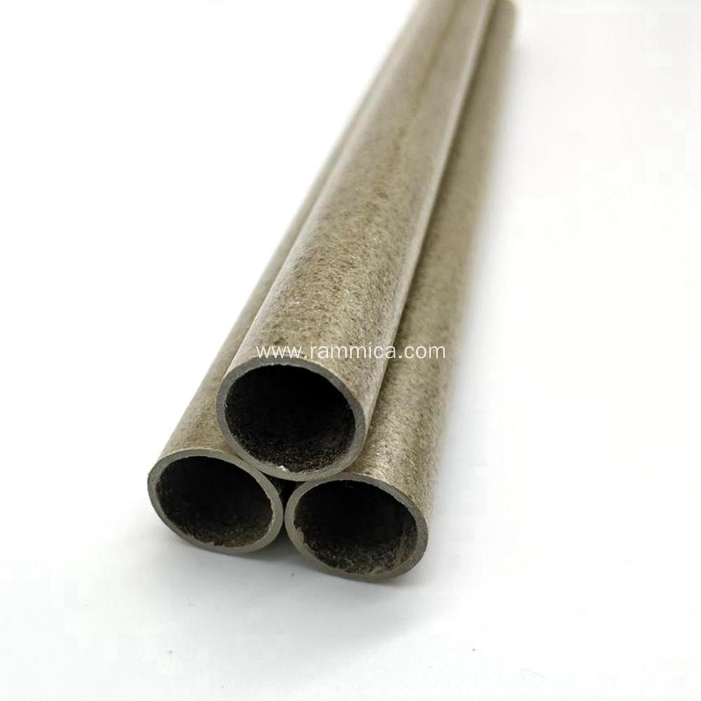 Phlogopite Mica Tube for Insulation Application