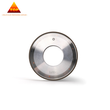 diamond metal ceramic bond diamond grinding wheel