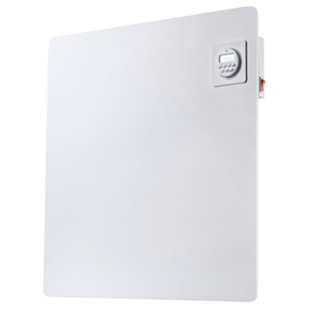 Electric Flat Panel Heater