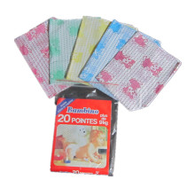 Cheap pe baby diaper for Africa market