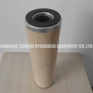 Microglass Oil-Air Separator Cartridge