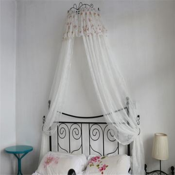 Kids Beautiful Crown Bed Canopy