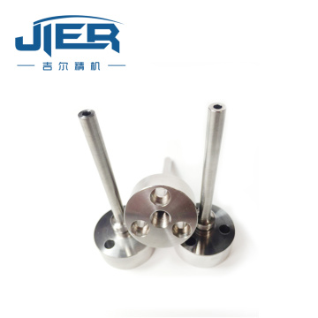 Customized Amine Inlet Flange