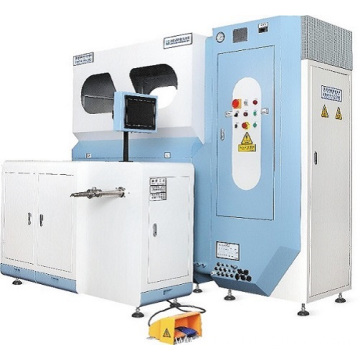 High Speed Down Puff Jacket Stuffing Machine