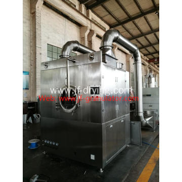 High efficiency tablet coating machine