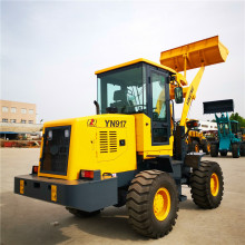Cheap Price 1.5 Ton Wheel Loaders