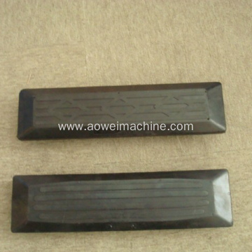 300mm 400mm 450mm 500m ,600mm Mini Excavator rubber track pads for 20T-32-76111 for pc30,pc40,pc50uu,pc50mr-2,pc45,pc35