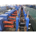 ERW GI steel pipe making machine