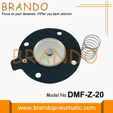 Essential Dust Fitting Pulse Valve Diaphragm D20