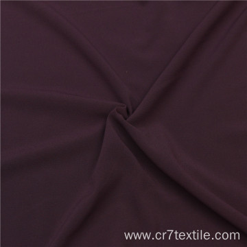 Dark Color 100 Polyester 50D Chiffon PD Fabric
