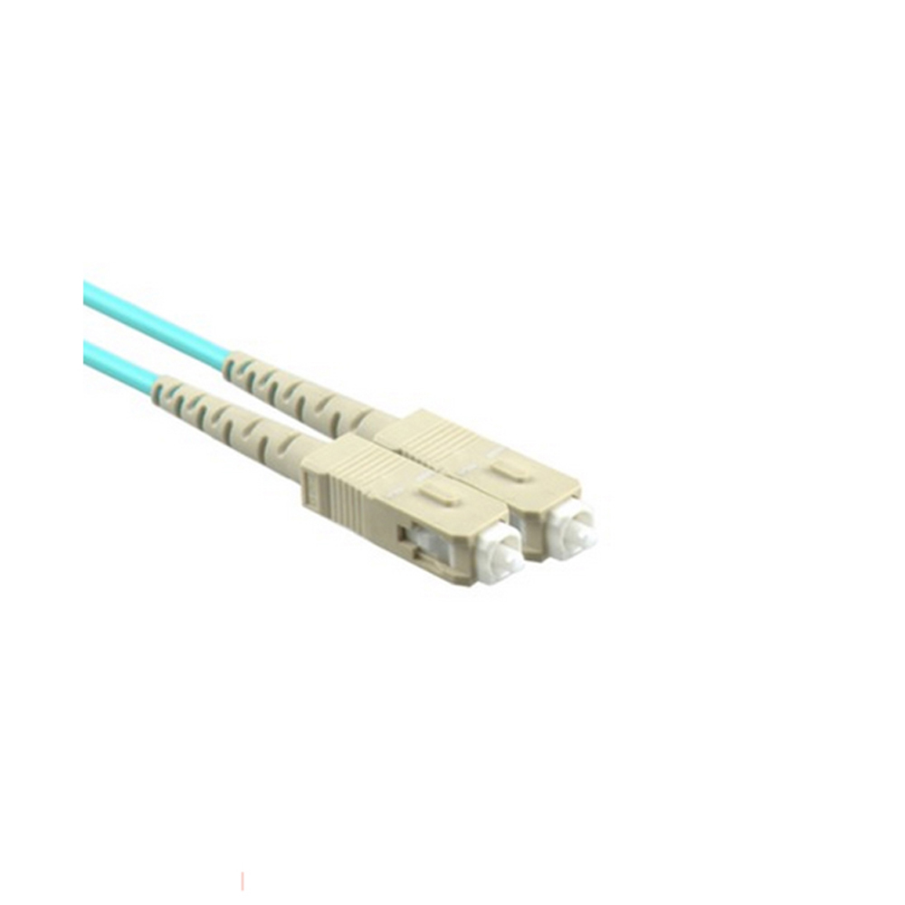 Om3 Fiber Optic Patch Cord
