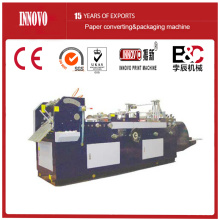High Quality Envelope Making Machine (innovo-53)