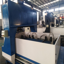 Automatic Steel Construction CNC Boiler Drilling Machine